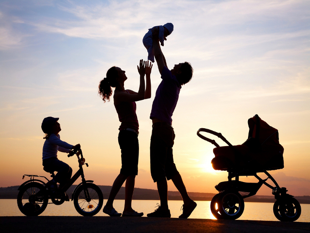 Health is important for both you and your family