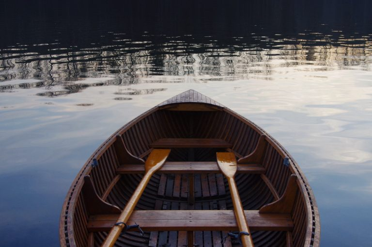 Feature Image to Row Your Own Boat