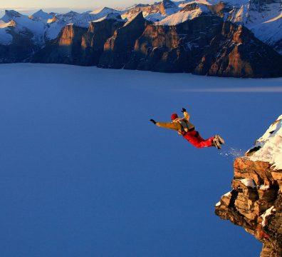Living Life on the Edge