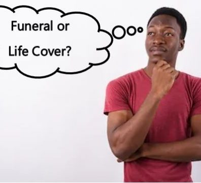 Funeral or Life Cover?
