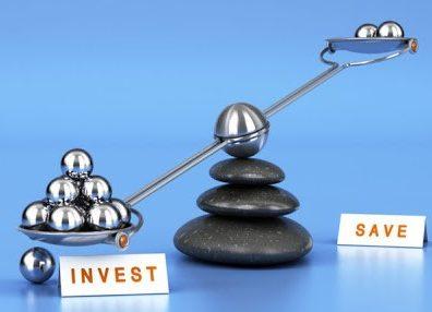 Investing vs Saving